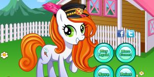 My Rainbow Pony Daycare