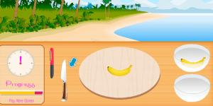Tropical Fruitcake