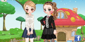 Countryroad Dress Up 1
