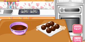 Addicted to Dessert: Chocolate Truffles