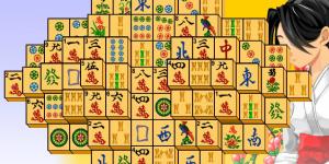 Hra - Endless Mahjong