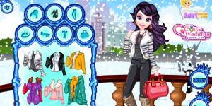 Hra - Modern Queen Elsa