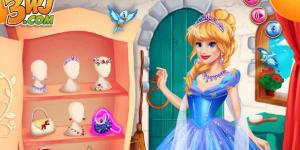 Cinderella Royal Date