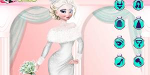 Hra - Fynsy's Wedding Salon