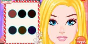Hra - Barbie Glittery New Year