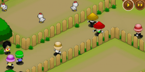 Hra - Cattle Tycoon 2