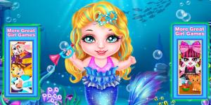 Sea Babies Ariel X Lagoona
