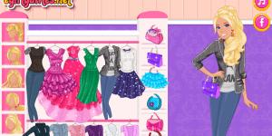 Barbie Beauty Queen