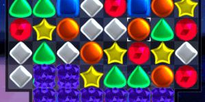 Hra - Crystals