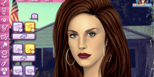 Hra - Lana Del Rey