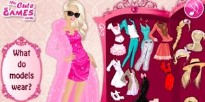 Hra - Barbie Career Choice