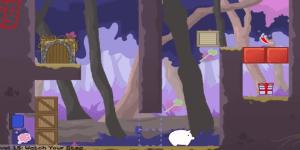 Hra - The Big Pig Game