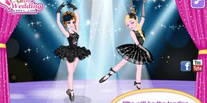Frozen Royal Ballet Audition