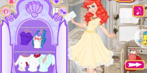Disney Princesses Double Date