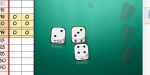 Hra - 5-Dice