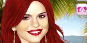 Hra - Selena Gomez True Make Up