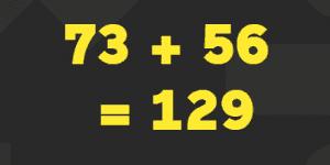 Hra - Math War