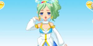 Angel Cutie Maker