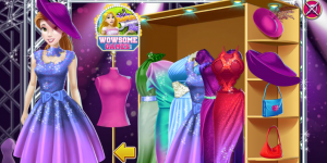 Disney Princess Fashion Catwalk