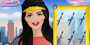 Makeover Studio Assistant to Superhero