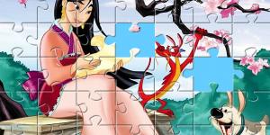 Princesses 10 Puzzles