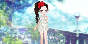 Eccentric Fairy