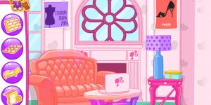 Barbie & Ken Dream House
