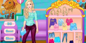 Hra - Cinderella's Graphic Tees