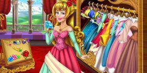 Hra - Aurora's Closet