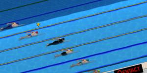 Rio 2016: Swimming Pro