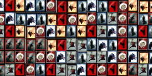 Hra - Gorillaz Tiles of the unexpected!