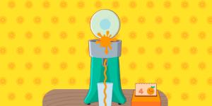 I like OrangeJuice!