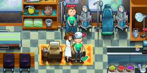 Hra - The Doctor Hospital