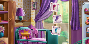 Baby Room Designer