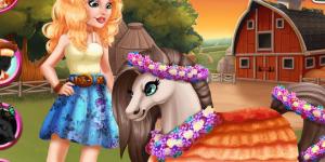 Hra - Audrey Pony Daycare