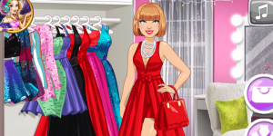 Hra - Taylor's Pop Star Closet