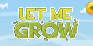 Hra - Let me grow