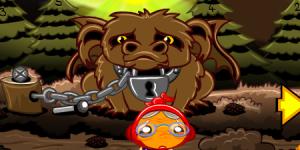 Monkey Go Happy Stage 116