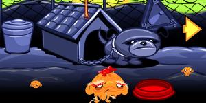 Hra - Monkey GO Happy Stage 125