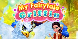 Hra - My Fairytale Griffin