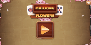 Hra - Mahjong Flowers