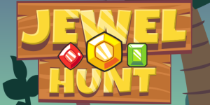 Hra - Jewel Hunt