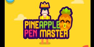 Pineapple Pen Mater