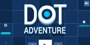Hra - Dot Adventure