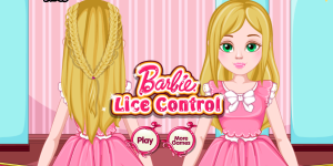 Hra - Bonnie Lice Control