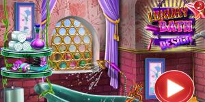 Hra - Luxury Bath Design