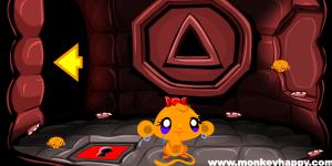 Monkey Go Happy Stage 227