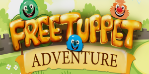 Hra - Freetuppet Adventure