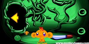 Hra - Monkey Go Happy Stage 230