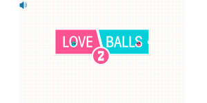 Hra - Love Balls 2